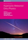 Hypersonic Meteoroid Entry Physics Cover Image