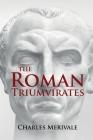 The Roman Triumvirates Cover Image