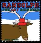 Randolph the Gay Reindeer Cover Image