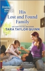 His Lost and Found Family Cover Image