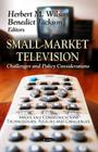 Small-Market Television Cover Image