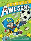 Captain Awesome, Soccer Star Cover Image