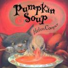 Pumpkin Soup: A Picture Book Cover Image