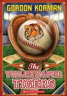 The Toilet Paper Tigers Cover Image