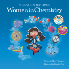 Women in Chemistry Cover Image