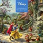 Thomas Kinkade Studios: Disney Dreams Collection 2020 Wall Calendar Cover Image