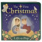 First Christmas (Lift a Pop) Cover Image