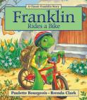 Franklin Rides a Bike Cover Image