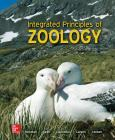 Looseleaf for Integrated Principles of Zoology Cover Image