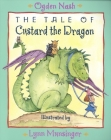The Tale of Custard the Dragon Cover Image