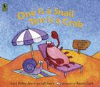 One Is a Snail, Ten is a Crab: A Counting by Feet Book Cover Image