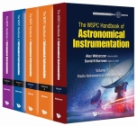 Wspc Handbook of Astronomical Instrumentation, the (in 5 Volumes) Cover Image