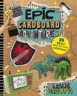 Epic Cardboard Adventures Cover Image