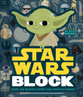 Star Wars Block: Over 100 Words Every Fan Should Know (Abrams Block Book) Cover Image