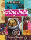 Tasting India: Heirloom Family Recipes Cover Image