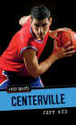 Centerville (Orca Sports) Cover Image