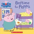 Bedtime for Peppa (Peppa Pig) Cover Image