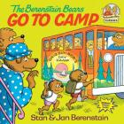 The Berenstain Bears Go to Camp Cover Image