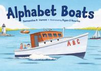 Alphabet Boats Cover Image