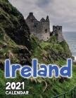 Ireland 2021 Wall Calendar Cover Image
