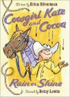 Cowgirl Kate and Cocoa (Cowgirl Kate & Cocoa (Prebound) #1) Cover Image