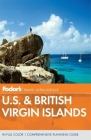 Fodor's In Focus Virgin Islands, 1st Edition Cover Image