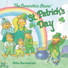 The Berenstain Bears' St. Patrick's Day Cover Image