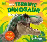 My Terrific Dinosaur Book Cover Image