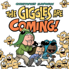 The Giggles Are Coming Cover Image