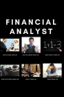 Financial Analyst: Funny Meme Financial Analyst Notebook Gift Idea For Finance Worker - 120 Pages (6
