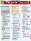 Inorganic Chemistry (Quickstudy: Academic) Cover Image