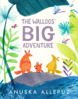 The Walloos' Big Adventure Cover Image