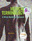 Medical Terminology: A Word-Building Approach [With CDROM] Cover Image