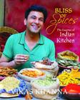 Bliss of Spices: The Essence of Indian Kitchen Cover Image