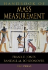 Handbook of Mass Measurement Cover Image