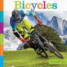 Bicycles (Seedlings: On the Go) Cover Image