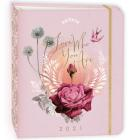 Papaya 2021 Hardcover Deluxe Planner Cover Image