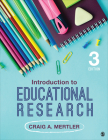 Introduction to Educational Research Cover Image
