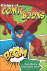 History of Comic Books (Time for Kids Nonfiction Readers) Cover Image