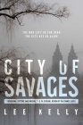 City of Savages Cover Image