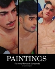 Fernando Carpaneda Paintings Cover Image