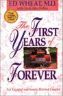 The First Years of Forever (Pyranee Books) Cover Image