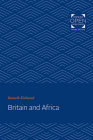 Britain and Africa Cover Image