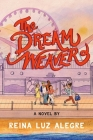 The Dream Weaver Cover Image