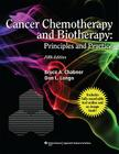 Cancer Chemotherapy and Biotherapy: Principles and Practice Cover Image
