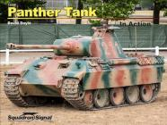 Panther Tank in Action Cover Image