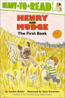 Henry and Mudge: The First Book Cover Image