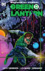 The Green Lantern Season Two Vol. 1 Cover Image