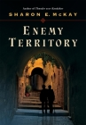 Enemy Territory Cover Image