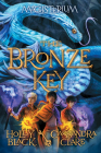 The Bronze Key (Magisterium, Book 3) Cover Image